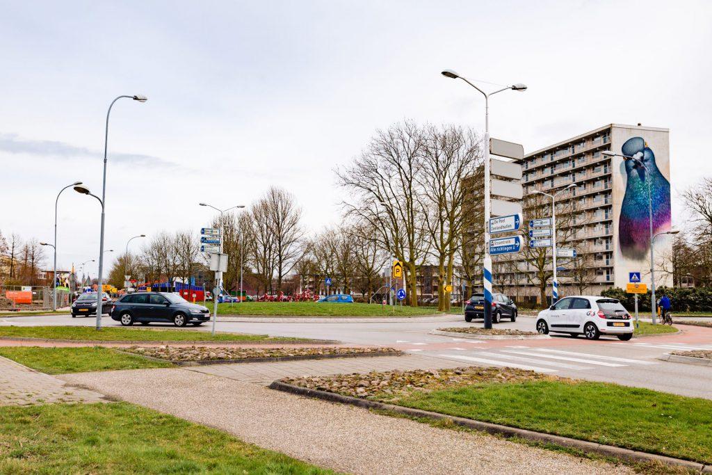 Rotonde Poelplein
