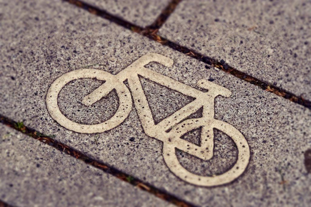 Verplaatste fietsen zijn op te halen bij de AFAC